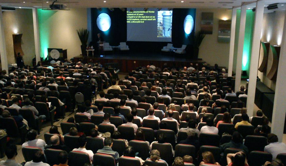 III International Congress of Implantology