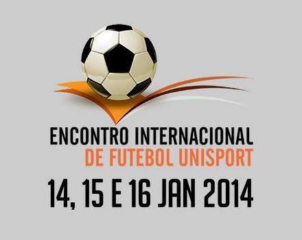 Encontro Internacional  de Futebol Unisport